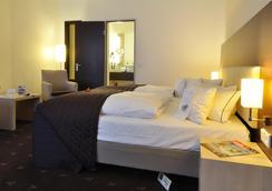 Top Hotel Esplanade Dortmund - Ντόρτμουντ - Κρεβατοκάμαρα