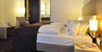 Top Hotel Esplanade Dortmund - דורטמונד