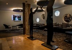 Top Hotel Esplanade Dortmund - Ντόρτμουντ - Σαλόνι ξενοδοχείου