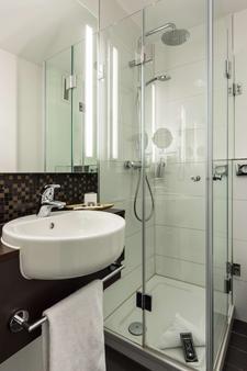 Top Hotel Esplanade Dortmund - Ντόρτμουντ - Μπάνιο