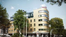Top Hotel Esplanade Dortmund - Dortmund - Bâtiment