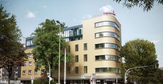 Top Hotel Esplanade Dortmund - Dortmund - Edificio