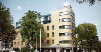 Top Hotel Esplanade Dortmund - Dortmund