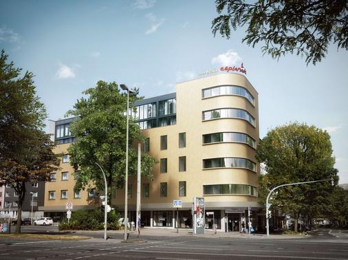 Top Hotel Esplanade Dortmund - Ντόρτμουντ - Κτίριο