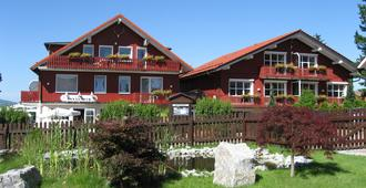 Vitalhotel Sonneneck - Braunlage - Edifici