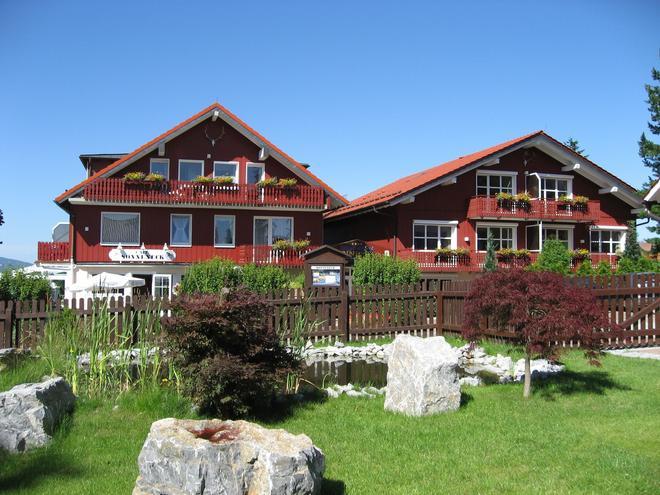 Vitalhotel Sonneneck - Braunlage - Building