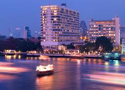 Mandarin Oriental, Bangkok - Bangkok - Utomhus