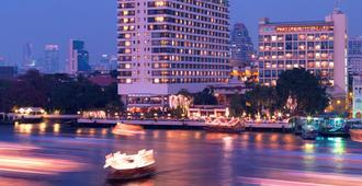 Mandarin Oriental, Bangkok - Bangkok - Außenansicht
