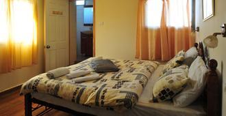 Akko Gate Hostel - Akko - Schlafzimmer