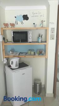Karoo Inn - Hopetown - Kitchen