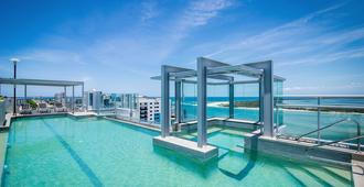 Pumicestone Blue Resort - Caloundra - Πισίνα