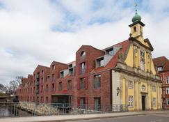Dormero Hotel Altes Kaufhaus Lüneburg - Lüneburg - Edificio