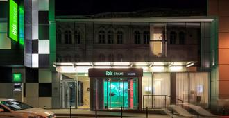 Ibis Styles Lviv Center - Leópolis - Edificio