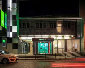 Ibis Styles Lviv Center - Lviv - Building