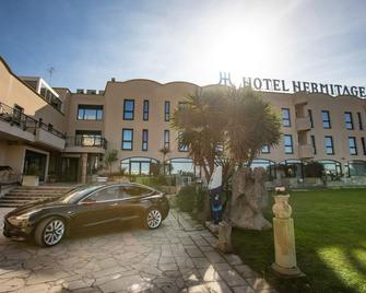 Hotel Hermitage - Galatina