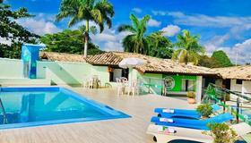 Hotel Vale Verde - Porto Seguro - Pool