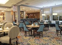 Hilton Garden Inn Tulsa Midtown - Tulsa - Restaurante