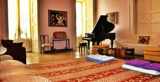 Palazzo Belli B&B - Lecce - Chambre