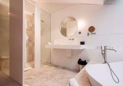 Yndo Hotel - Bordeaux - Bathroom