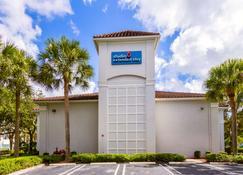 Studio 6 Ft Lauderdale-Coral Springs - Coral Springs - Edificio