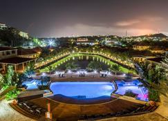 Acoya Curacao Resort, Villas & Spa - Willemstad - Basen