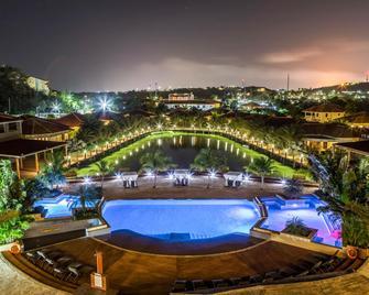 Acoya Curacao Resort, Villas & Spa - Willemstad - Piscina