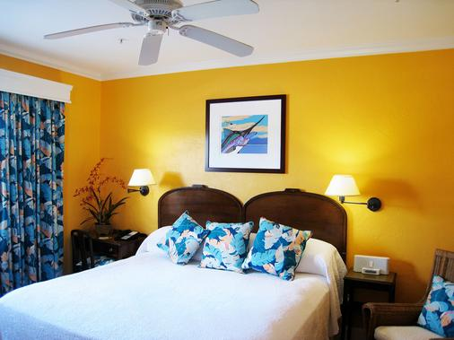 Colony Hotel & Cabaña Club - Delray Beach - Bedroom