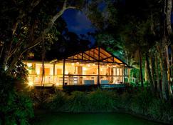 Breakfree Aanuka Beach Resort - Coffs Harbour - Building