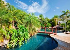 Breakfree Aanuka Beach Resort - Coffs Harbour - Pool