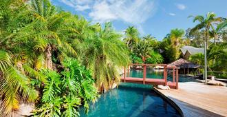 Breakfree Aanuka Beach Resort - Coffs Harbour - Piscina