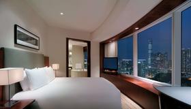 Hyatt Regency Hong Kong Tsim Sha Tsui - Hong Kong - Bedroom