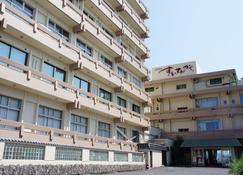 Yukeikohan Suitenkaku - Matsue - Gebäude