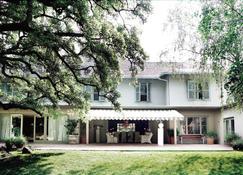 Hoeveld House - Johannesburg - Building