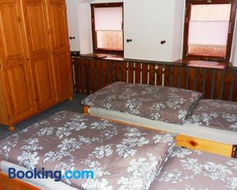 Gästezimmer Zittau - Zittau - Slaapkamer