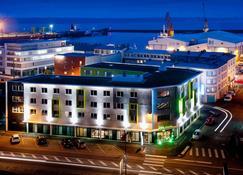 ibis Styles Brest Centre Port - Brest - Edificio