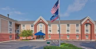 Candlewood Suites East Syracuse - Carrier Circle - East Syracuse