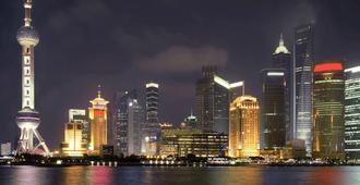Pullman Shanghai Jing An - שנחאי - נוף חיצוני