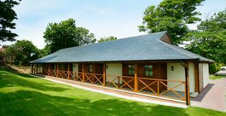 Piersland House - Troon