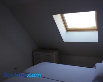 AR Apartamentos - Soto del Real - Bedroom