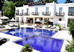 Le Chance Hotel & Spa - Bodrum - Pool