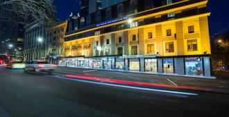 Great Southern Hotel Melbourne - מלבורן