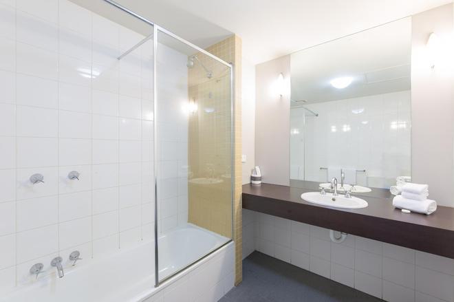 Great Southern Hotel Melbourne - Melbourne - Bathroom