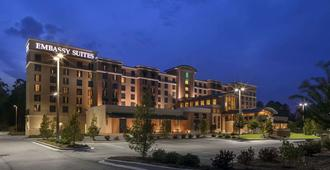 Embassy Suites by Hilton Savannah Airport - Savannah - Bygning