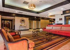 Best Western Plus The Charles Hotel - St. Charles - Reception