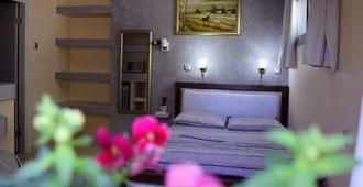 Sunset Inn - Eilat - Chambre