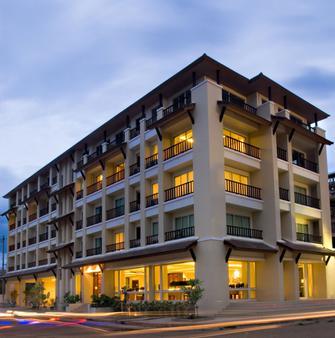 City Inn Vientiane - Βιεντιάν - Κτίριο