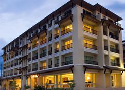 City Inn Vientiane - Vientiane - Building