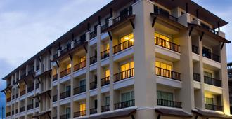 City Inn Vientiane - Vientiane - Edificio