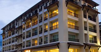 City Inn Vientiane - Vientiane - Building