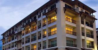 City Inn Vientiane - Vientiane